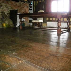 Solid Super Wide Flooring Solid Oak Flooring Olden Oak